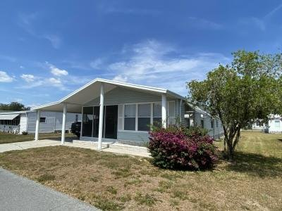 Mobile Home at 6226 Red Feather Drive Zephyrhills, FL 33542