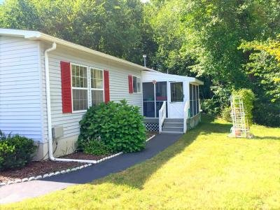 Mobile Home at 7 Fir Circle Rockland, MA 02370