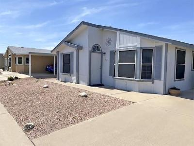 Mobile Home at 8500 E. Southern Avenue, #547 Mesa, AZ 85209