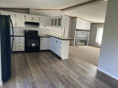 Mobile Home at 4486 Rainbow Lane Flint, MI 48507