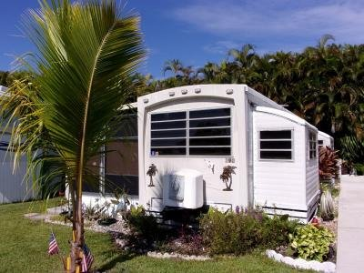 Mobile Home at 398 Zuni Fort Myers Beach, FL 33931