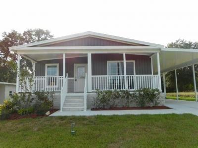 Mobile Home at 5509 Woodford St. Brooksville, FL 34601