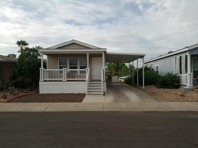 Mobile Home at 1701 E Michelle Dr Phoenix, AZ 85022