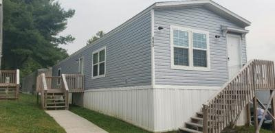 Mobile Home at 445 Independence Hill Morgantown, WV 26505