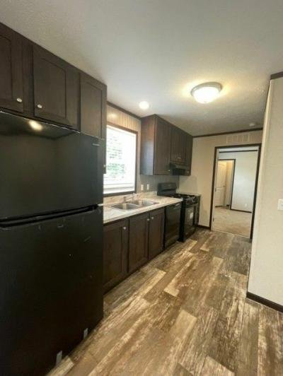 Mobile Home at 226 Creekside Drive Belleville, MI 48111