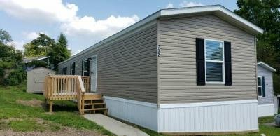 Mobile Home at 732 Independence Hill Morgantown, WV 26505