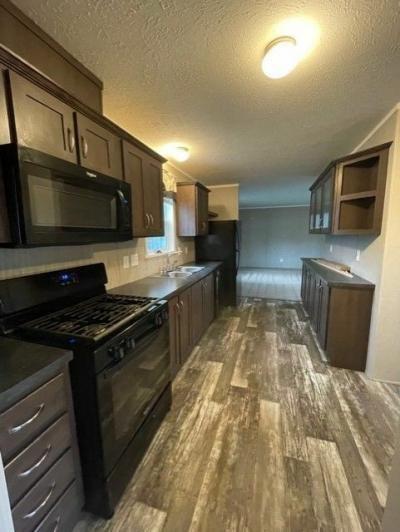 Mobile Home at 281 Rustic Lane West Belleville, MI 48111