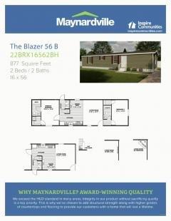 Photo 4 of 5 of home located at 3 Adam Drive Birmingham, AL 35215