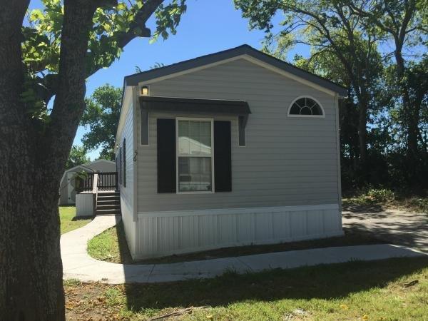 2014 SE Mobile Home For Sale