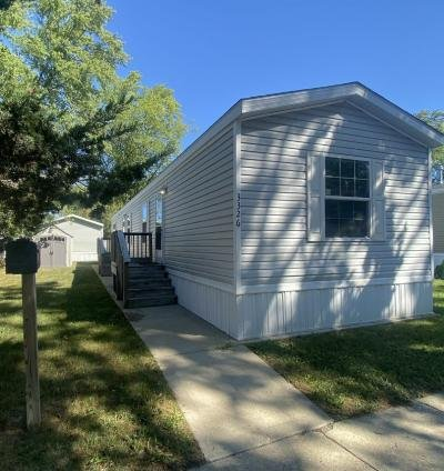 Mobile Home at 3326 Hood Ave #149 Park City, IL 60085