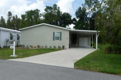 Mobile Home at 9684 Troon Court Lakeland, FL 33810
