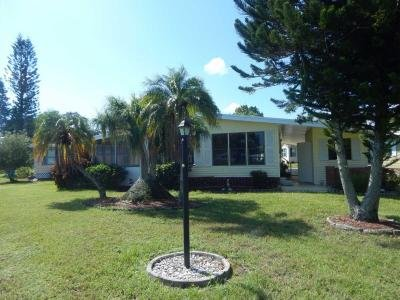Mobile Home at 19188 Meadow Brook North Fort Myers, FL 33903