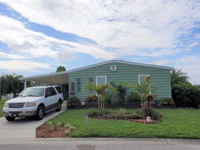 Mobile Home at 8115 Lemonwood Dr S Ellenton, FL 34222