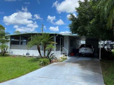 Mobile Home at 268 Village Drive Nokomis, FL 34275