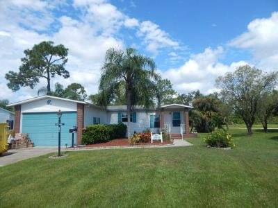 Mobile Home at 19876 Gator Creek Ct. North Fort Myers, FL 33903