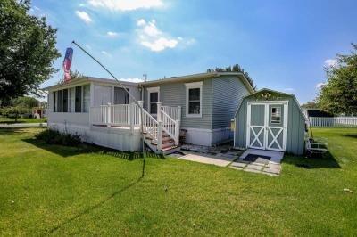 Mobile Home at 740 Sable Lane Mount Laurel, NJ 08054