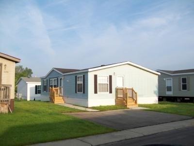 Mobile Home at 8282 Canyon Trail Fenton, MI 48430