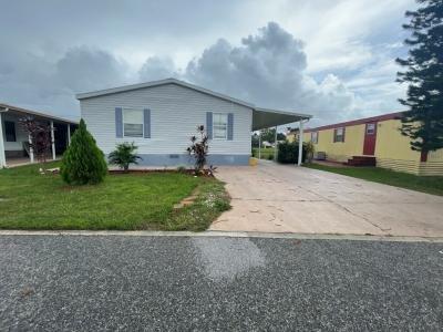 Mobile Home at 4135 Mau Mau Land #377 Orlando, FL 32822