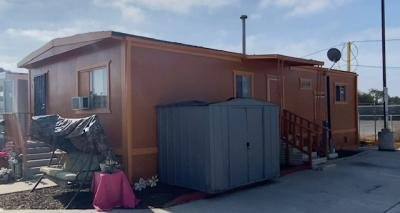 Mobile Home at 1680 Tartar Lane Compton, CA 90221