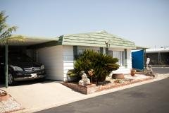 Photo 3 of 22 of home located at 601 N Kirby St Sp # 131 Hemet, CA 92545