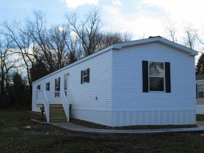 Mobile Home at 136 Trees Dale Drive Cranberry Township, PA 16066