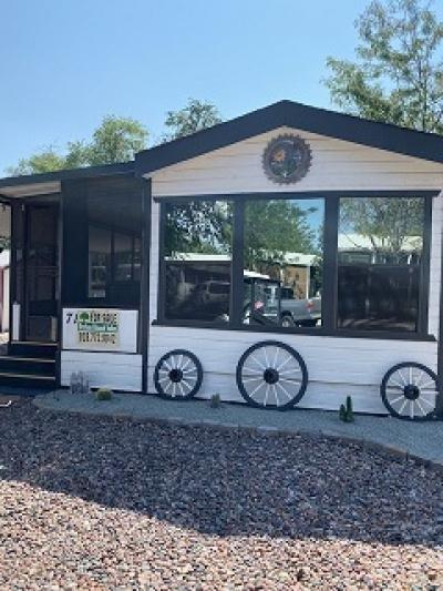 Mobile Home at 11250 E State Rt 69 #71 Dewey, AZ 86327