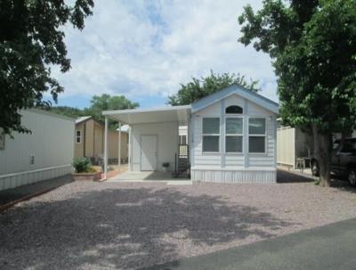 Mobile Home at 11250 E State Rt 69 #110 Dewey, AZ 86327