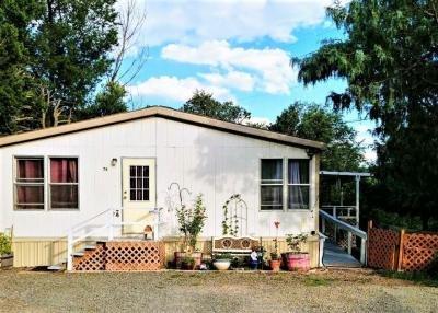 Mobile Home at 12147 Nm-14 Lot T6 Cedar Crest, NM 87008