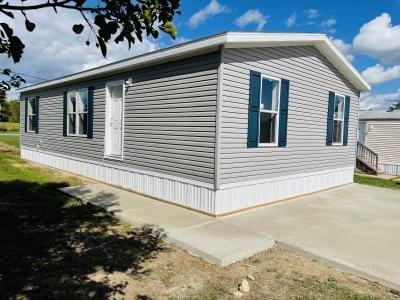Mobile Home at 444 Allan St. Cedar Springs, MI 49319