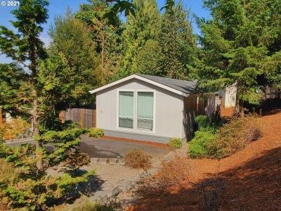 Mobile Home at 8750 SE 155th Ave Happy Valley, OR 97086