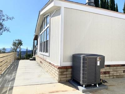 Mobile Home at 24425 Woolsey Canyon Rd West Hills, CA 91304