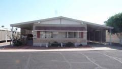 Photo 1 of 8 of home located at 2701 E Utopia Rd #69 Phoenix, AZ 85050