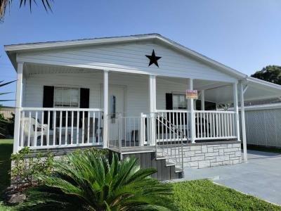 Mobile Home at 235 Palm Road Vero Beach, FL 32966