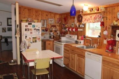Mobile Home at 149 Pyramid Pines Estates Saratoga Springs, NY 12866