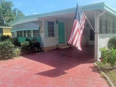 Mobile Home at 149 Kings Boulevard Leesburg, FL 34748