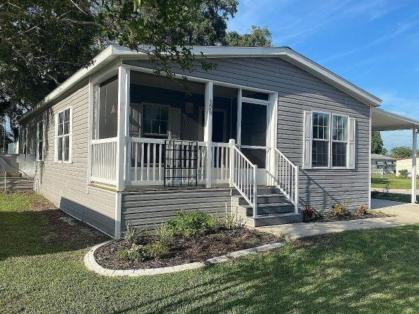 2016 FLEE Mobile Home For Sale