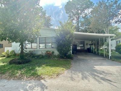 Mobile Home at 1614 Calvin Circle Kissimmee, FL 34746