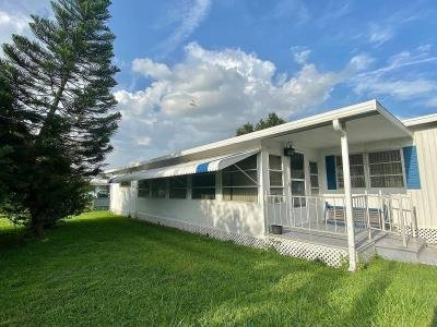 Mobile Home at 1594 London Ct Kissimmee, FL 34746