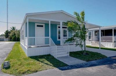 Mobile Home at 3224 Florida St. Hollywood, FL 33021