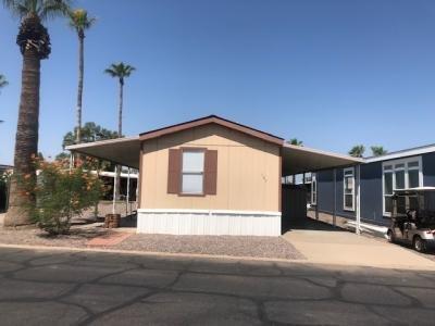 Mobile Home at 2727 E. University Drive, #107 Tempe, AZ 85281