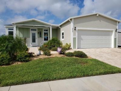 Mobile Home at 3954 Scramble Drive Ruskin, FL 33570