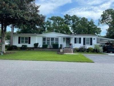 Mobile Home at 3355 Charleston Trail Garden City, SC 29576
