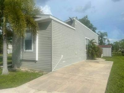 Mobile Home at 258 Mongoose Lane #258 North Fort Myers, FL 33917