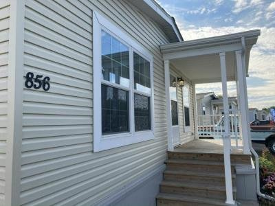 Mobile Home at 856 Birchwood Drive Lockport, NY 14094