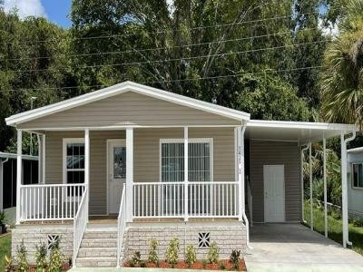 Mobile Home at 7435 Granada Avenue New Port Richey, FL 34653