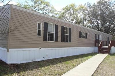 Mobile Home at 9359 103rd St Lot #215 Jacksonville, FL 32210