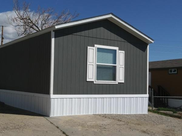 Photo 1 of 2 of home located at 2025 E Jemez Road #264 Los Alamos, NM 87544