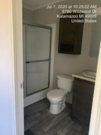 Mobile Home at 8770 Wildwood Lot 85 Kalamazoo, MI 49009