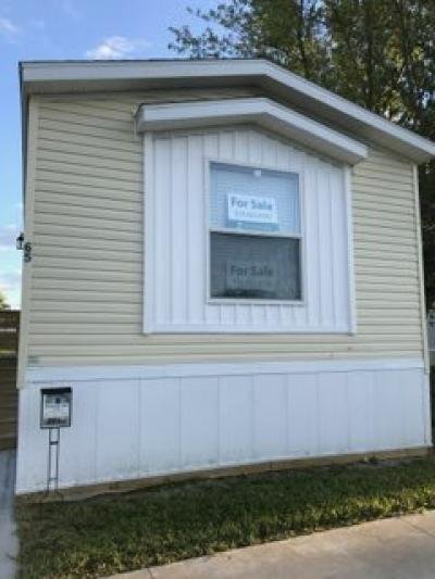 Mobile Home at 065 Golfview Court North Liberty, IA 52317