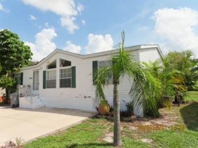 Mobile Home at 2120 NW 14th Ave Lot 730P Boynton Beach, FL 33436